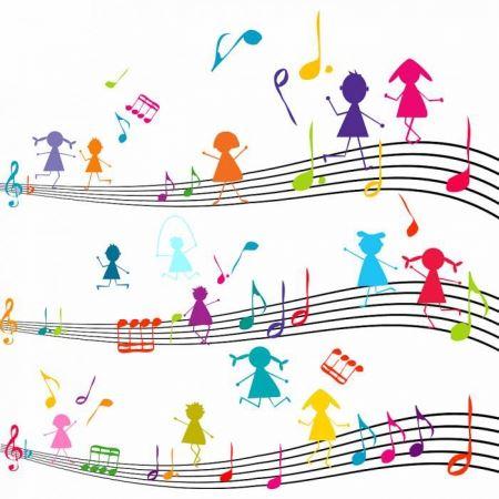 WSZYSTKO MOŻE BYĆ MUZYKĄ – 4. Gimnastyka w rytm muzyki