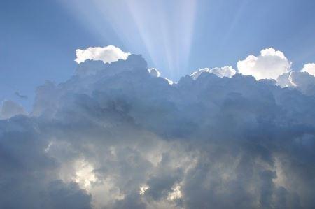 RELIGIA: JAK WYGLĄDA NIEBO?