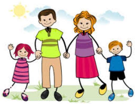 ŚWIĘTO RODZICÓW - 1 Portret mojej rodziny