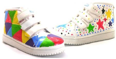 Taniec butów