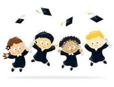 Zakończenie roku szkolnego - Pożegnanie starszaków