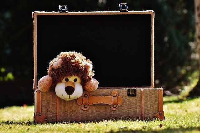 Pożegnania nadszedł czas 6 - Pożegnanie z zabawkami