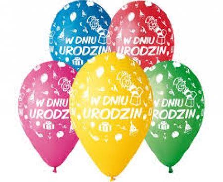 Urodziny, urodzinki
