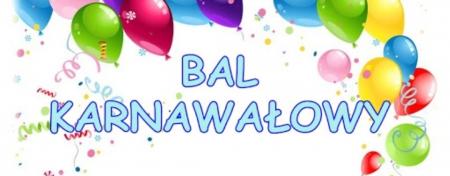 W KARNAWALE WSZĘDZIE BALE!!!