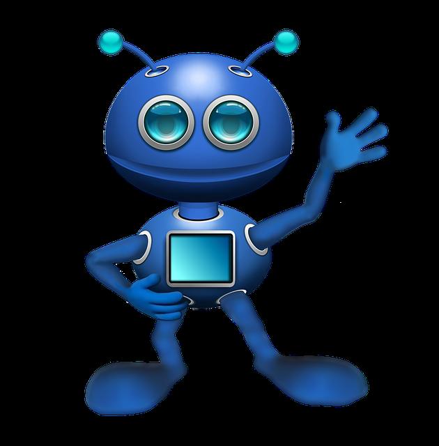 DZIEŃ ROBOTÓW