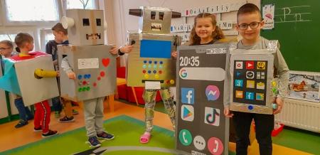 Dzień Robota 2021