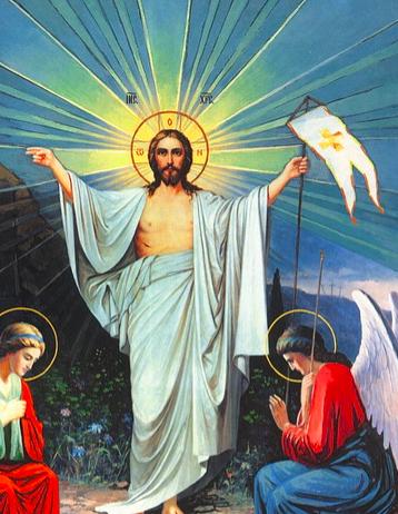 Religia 12.04.2021