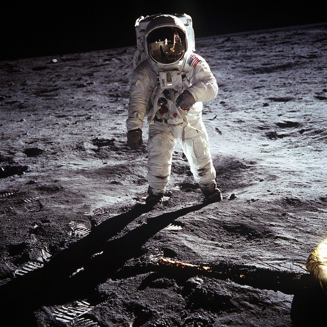 14.04.2021 Środa - Chcę być kosmonautą