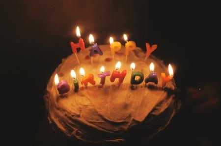 Urodzinki Amelki, Agatki i Lilki