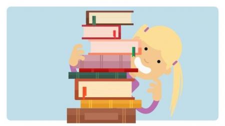 Z okazji  Dnia Bibliotekarza