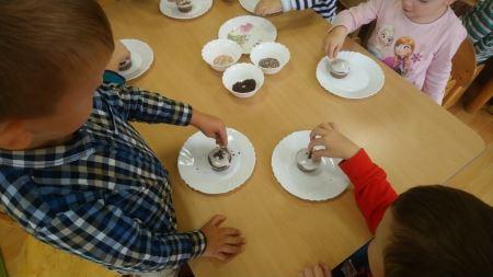 Słodki Dzień Przedszkolaka