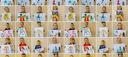 Poznajemy zawody- świat dorosłych widziany oczami dzieci