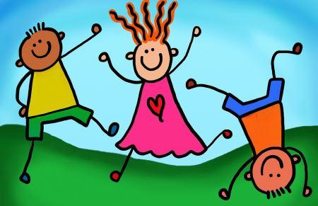 Jak się bawić z dziećmi w domu w okresie kwarantanny?